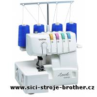 šicí stroj Overlock Brother 1034