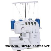 šicí stroj Overlock Brother 2104 D