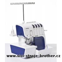 šicí stroj Overlock Brother 4234 D